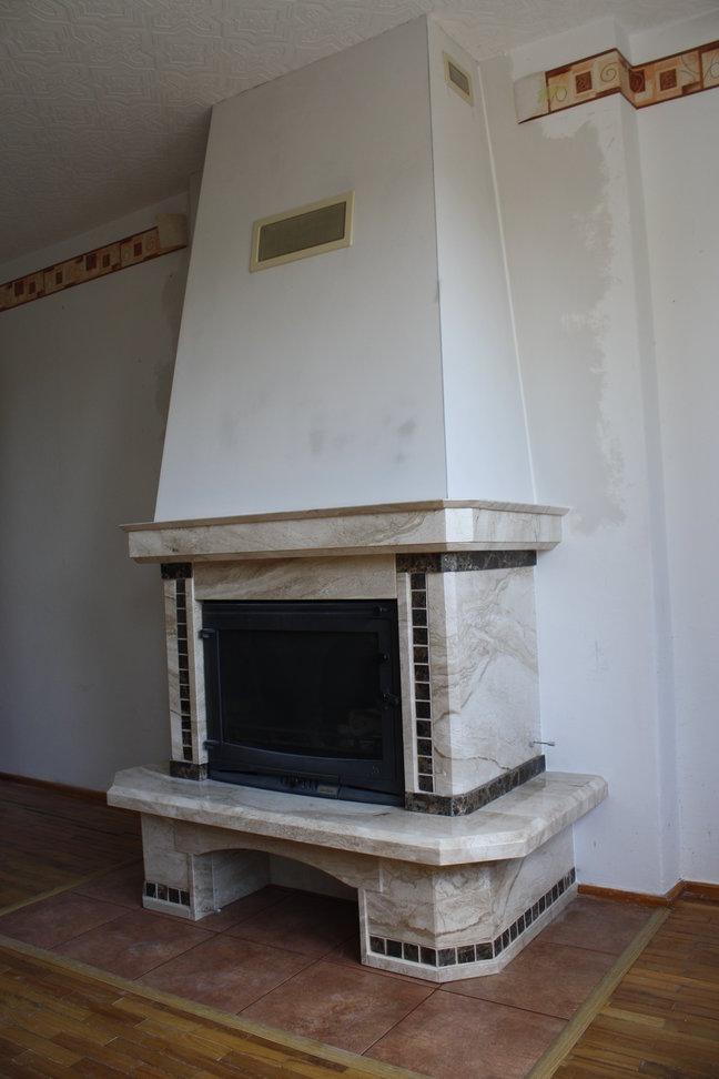 kominek klasyczny Bytom