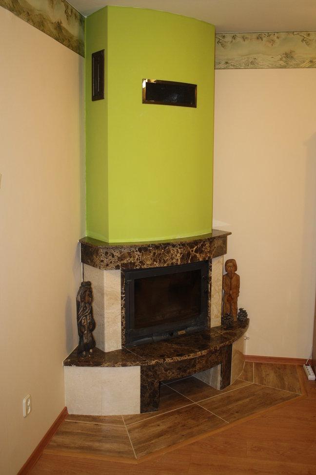 kominek klasyczny Bielsko Biała